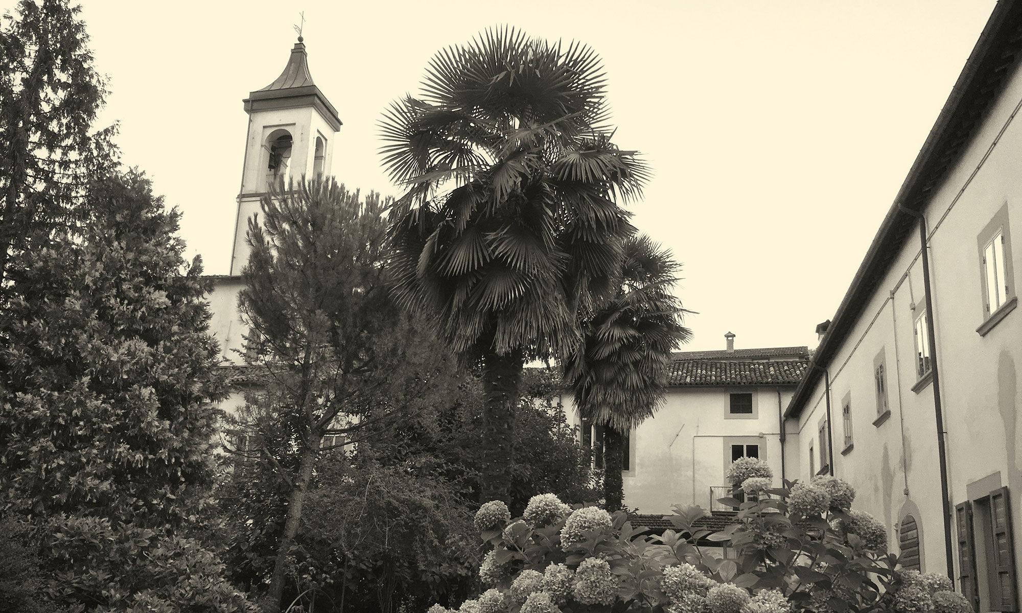 Monastero SS. Annunziata Marradi